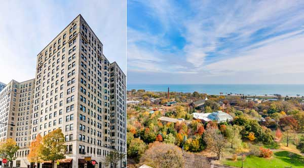 2000 N Lincoln Park West Condos Chicago
